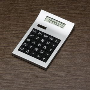 Calculadora 8 Digitos PRATA 3917d1 1480501536