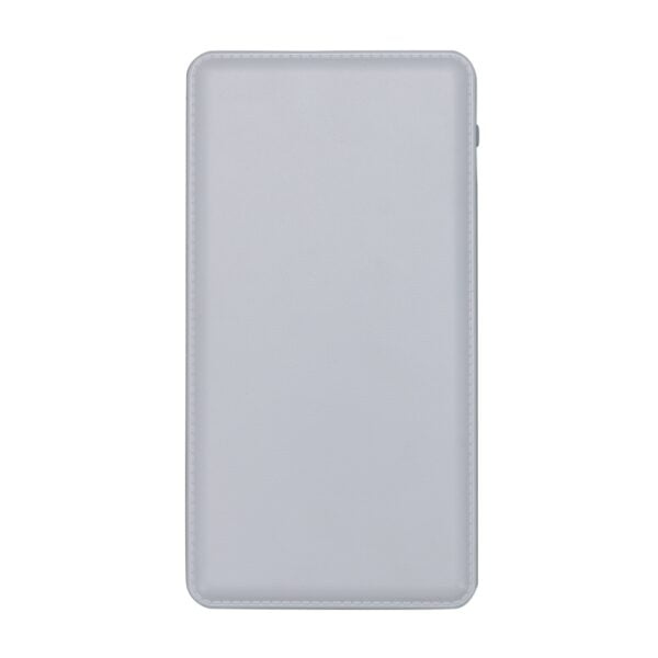 Power Bank Slim com Niveis BRANCO 8017d1 1532614955