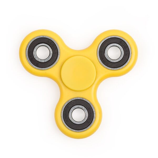 Spinner Anti Stress AMARELO 6475 1504123051