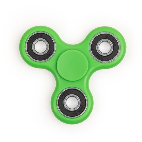 Spinner Anti Stress VERDE 6479 1504123067