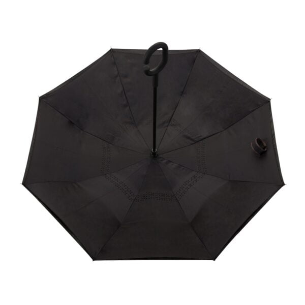 Guarda chuva Invertido PRETO 7051d4 1516276890