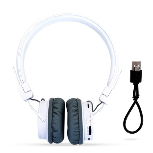 Headfone Wireless BRANCO 3663 1506113857
