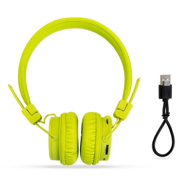 Headfone Wireless VERDE 3666 1506113864