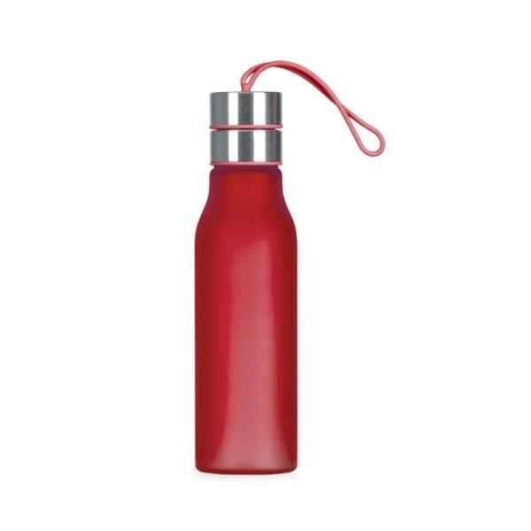 Squeeze Plastico ml VERMELHO