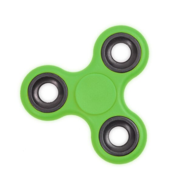 Spinner Anti Stress VERDE