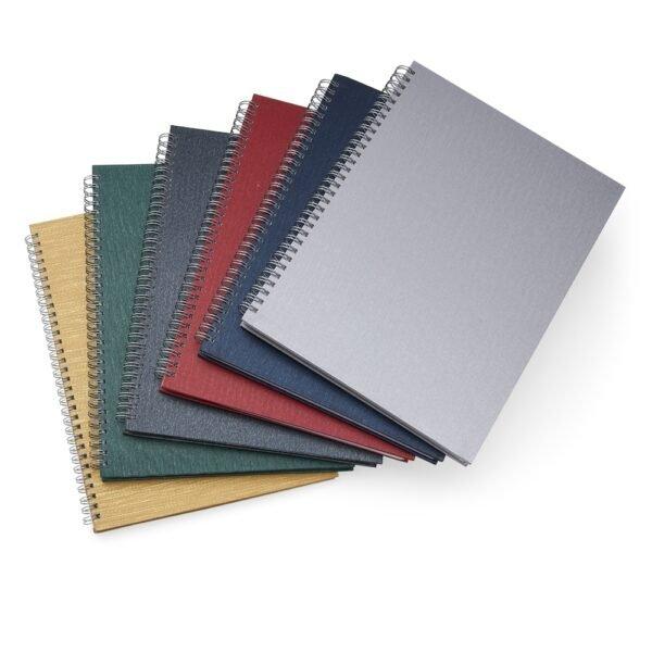 Caderno Personalizado para Empresas - Brindes Personalizados